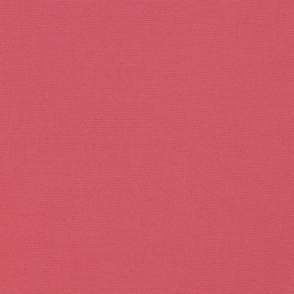 Stretch Cotton Twill Watermelon