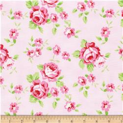 Tanya Whelan Rambling Rose Happy Rose Pink