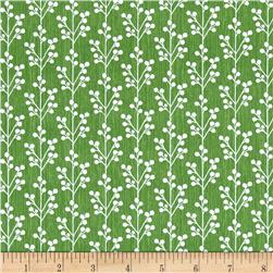 Dena Designs Winterland Sprig Green