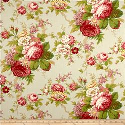 Ralph Lauren Home Garden Club Twill Celadon