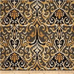 Magnolia Home Fashions Fashions Winchester Ikat Honey