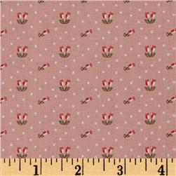 Riley Blake Twigs & Grace Garden Pink
