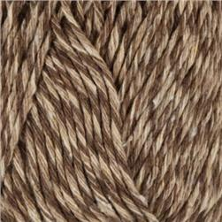 Lion Brand Recycled Cotton Yarn (125) Pebble Beach