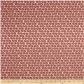 Premier Prints Pixie Formica Red