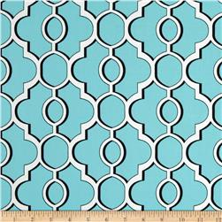 Swavelle/Mill Creek Indoor/Outdoor Drammen South Seas Fabric