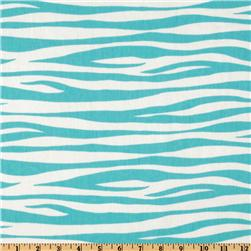 Premier Prints Miami Twill Girly Blue