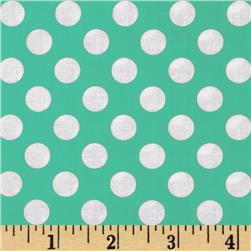 Michael Miller Ta Dot LilyPod Fabric