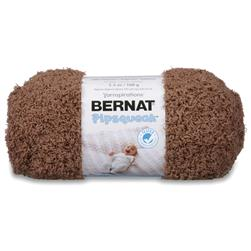 Bernat Pipsqueak Yarn (59012) Chocolate