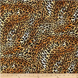 Leopards Leopard Skin Multi