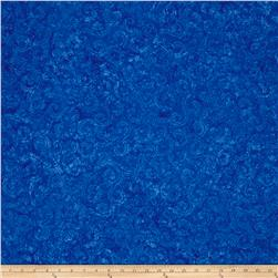 Anthology Batik Vine Blue