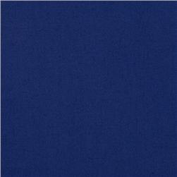 Timeless Treasures Soho Solid Broadcloth Blue