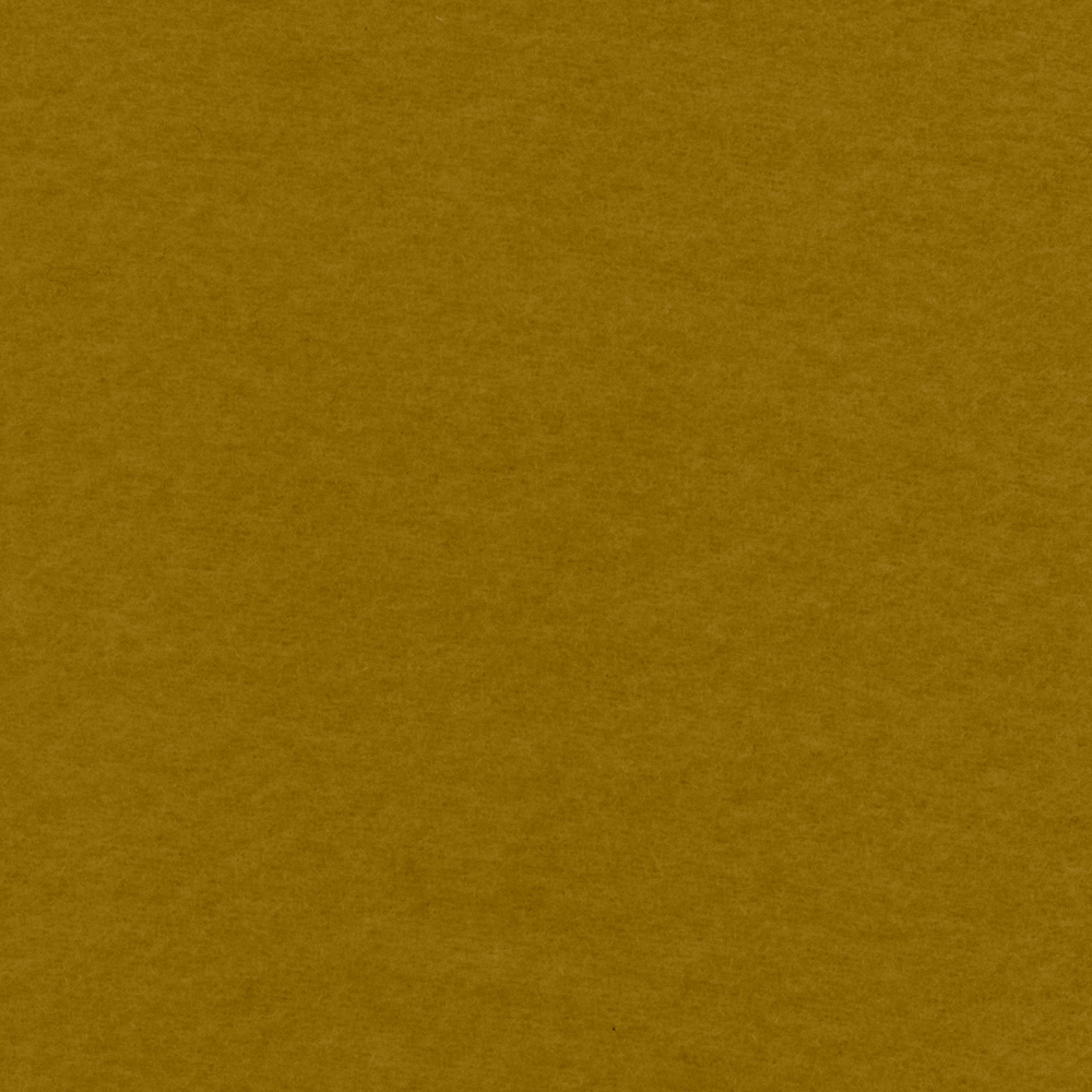 The Season Wool Collection Wool Melton Antique Gold Fabric by Marcus in USA