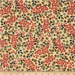 Moda Color Daze Honeysuckle Vintage Linen