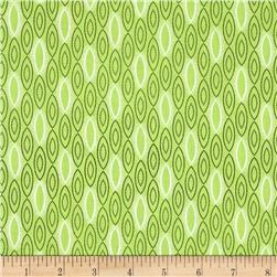 Mojito Geometric Shape Lime