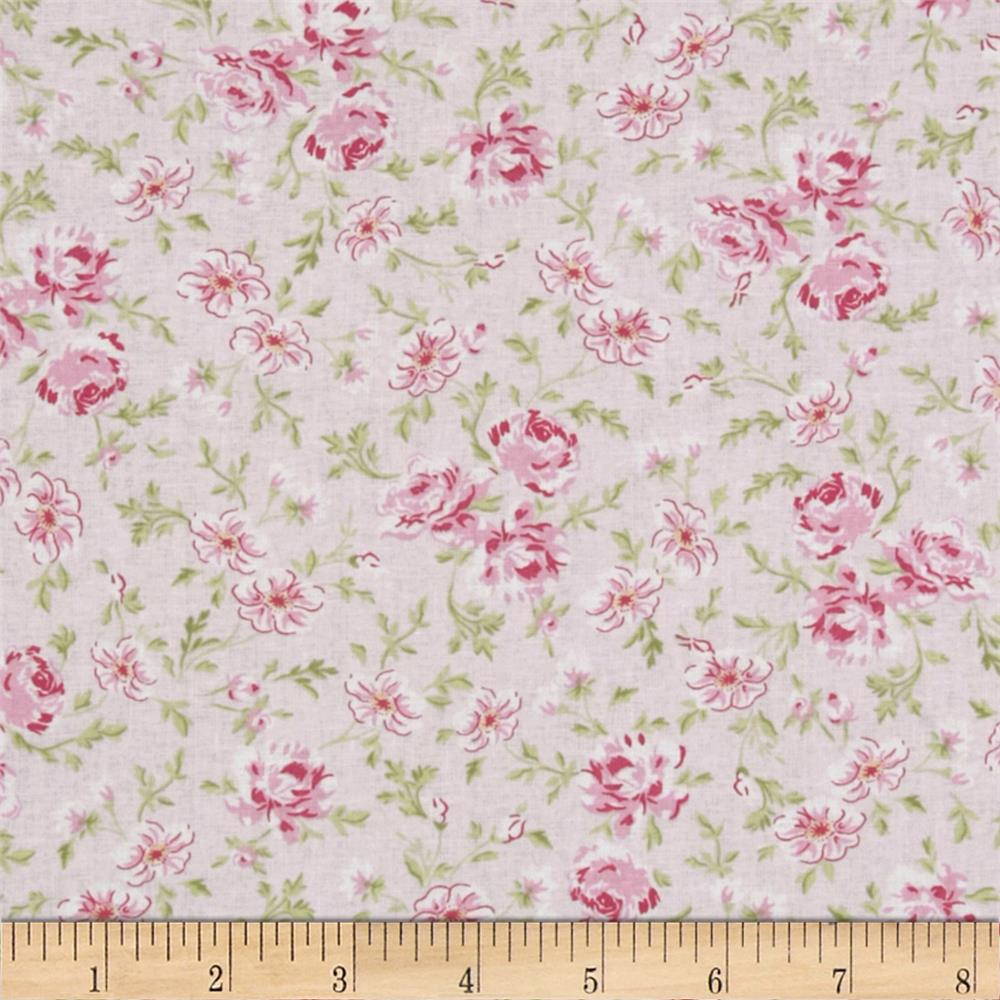 Treasures By Shabby Chic - Discount Designer Fabric ...