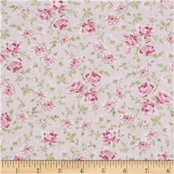 Treasures by Shabby Chic Ballet Rose Small Rose Pink