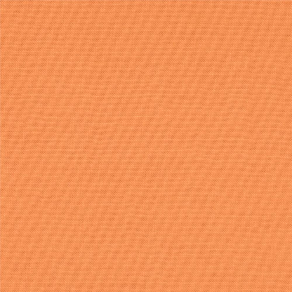 Free Spirit Designer Solid Broadcloth Peach Blush