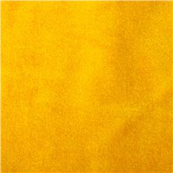 Harper Home Cotton Velvet Gold