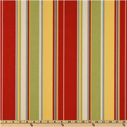 Richloom Indoor/Outdoor Covestripe Cabana Home Decor Fabric