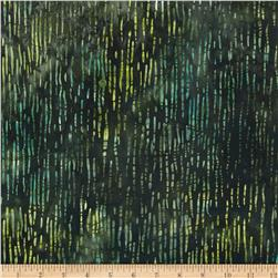 Artisan Batiks Northwoods Bamboo Nature Green