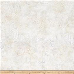 Combine into 0402193 Wilmington Batiks Feathers Cream