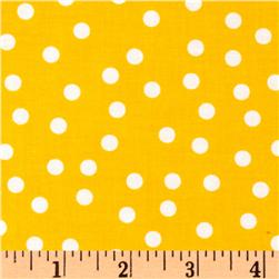 Remix Polka Dots Summer Fabric