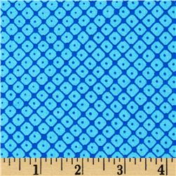 Valori Wells Small Grid Azure