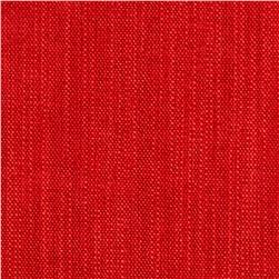 Magitex Metallic Velvet Fire Red
