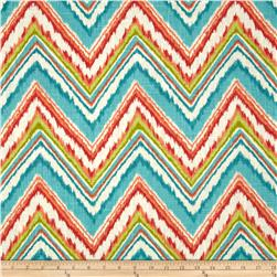 Dena Designs Chevron Charade Capri