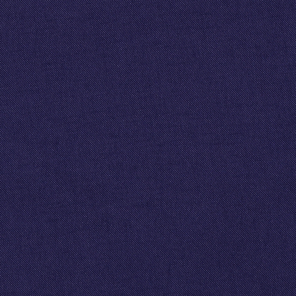 China Silk Polyester Lining Navy Fabric