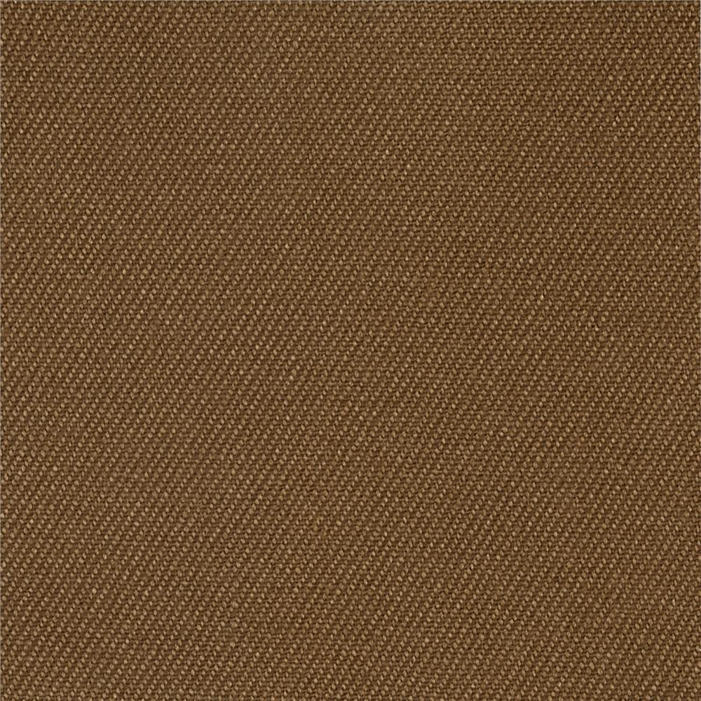 Heavyweight Brushed Twill Sand