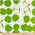 Oil Cloth Solvang Lime