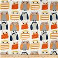 Dear Stella Wildwood Owls Multi