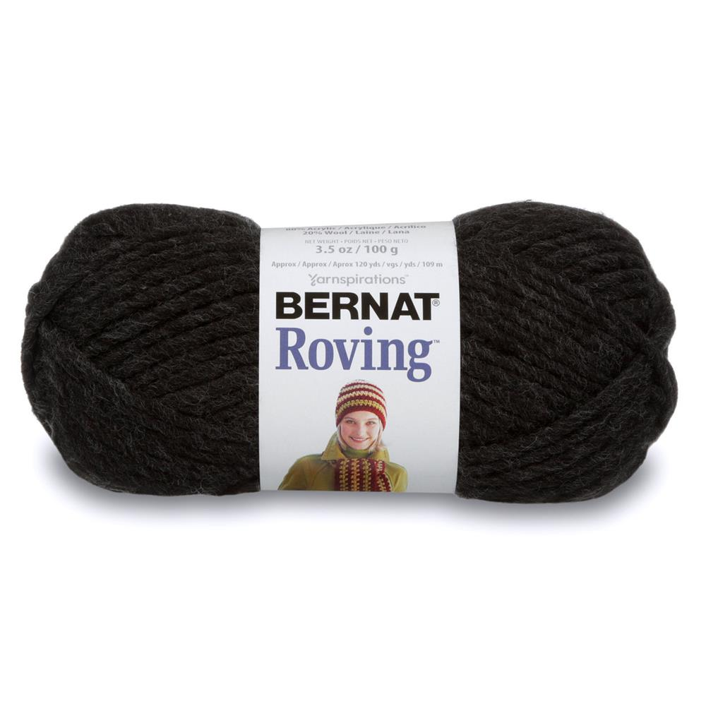 Bernat Roving Yarn Flint