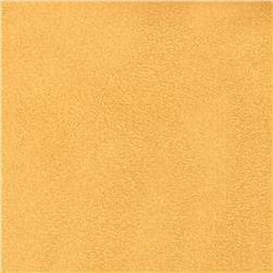 Magitex Water Resistant Upholstery Suede Sun