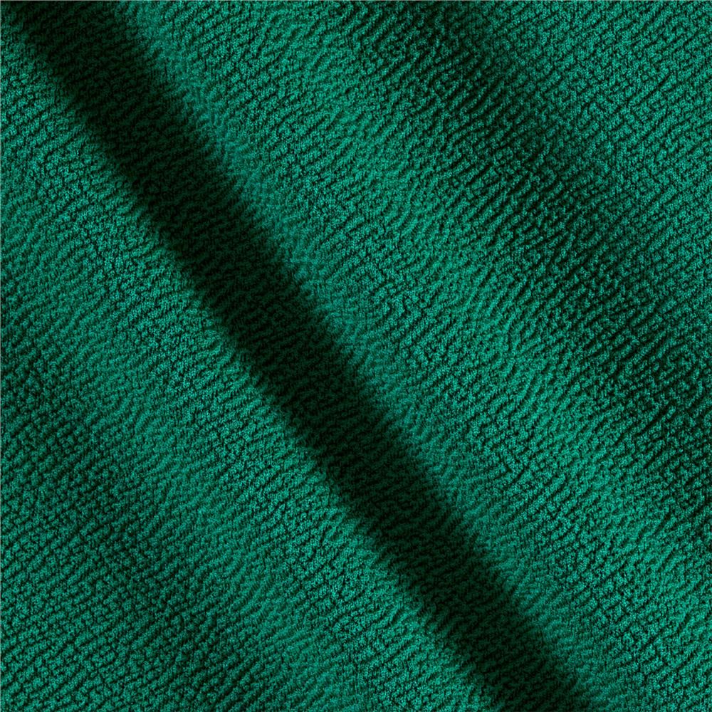Liverpool Double Knit Solid Emerald
