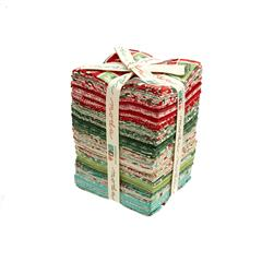 Moda Evergreen Fat Quarters Multi