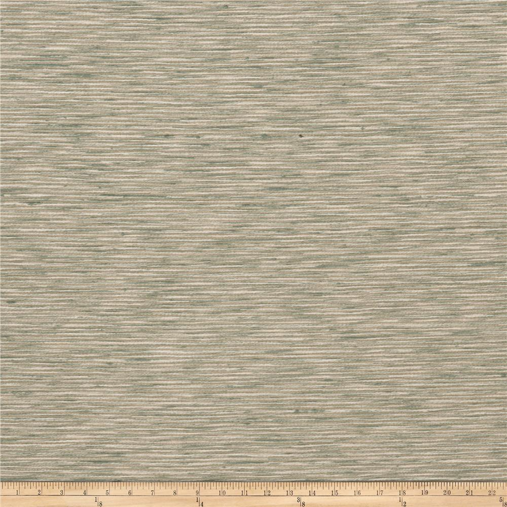 Fabricut Treanor Faux Silk Tundra