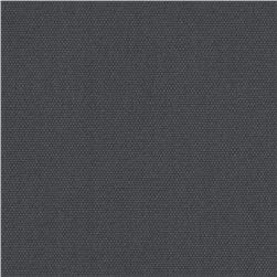 14 oz. Heavyweight Canvas Grey Fabric