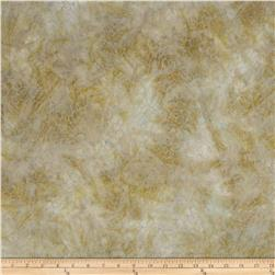 Artisan Batik Terrace Pebble Path Evening Fabric