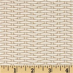 Magnolia Home Baskete Weave Sand