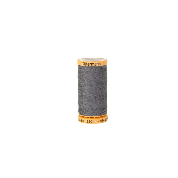 Gutermann 274yd Machine Quilting Thread Steel