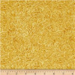 Timeless Treasures Pearlized Texture Gold