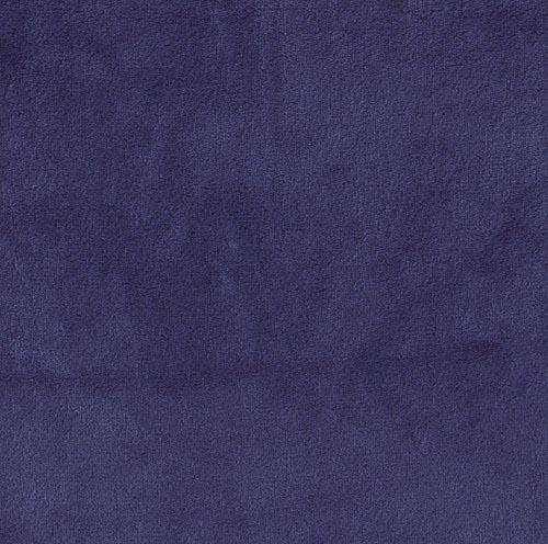 Cuddle Fleece Midnight Blue