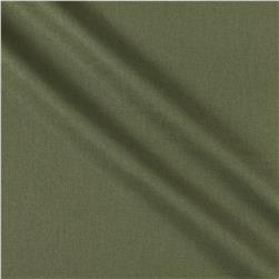 Kaufman Brussels Washer Linen Blend Olive Green Fabric
