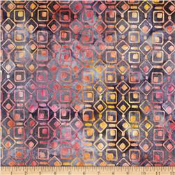 Artisan Batiks Graphic Elementals II Geo Shapes Multi