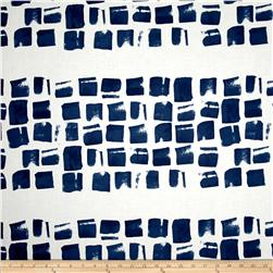 Cotton & Steel Paper Bandana Painted Indigo