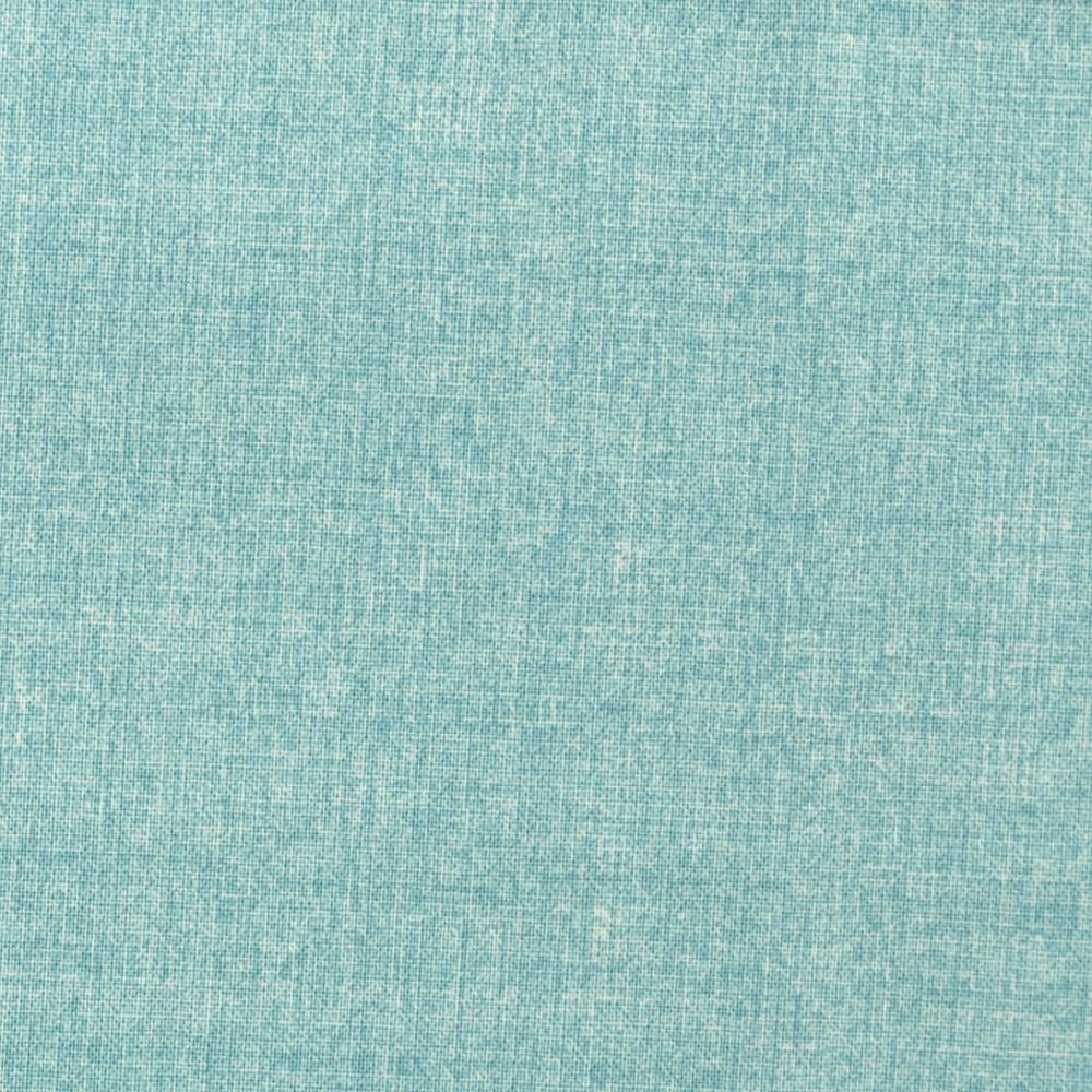 Contempo Hand Made Linen Texture Light Turquoise ...