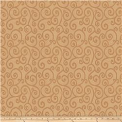 Trend 03486 Faux Silk Gold