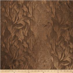 Trend 1957 Faux Silk Molasses